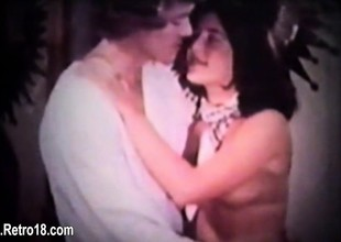 Unfathomable erotica old porn coomming from 1970