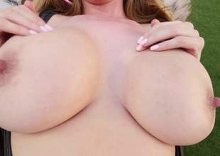 Like big tits fuck Then this fucking hot impudent blonde bitch Kianna Dior will show you how big the boobs can be...jonni Darkko is the one to fuck these juicy watermelons