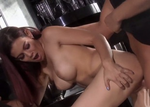 Ryder Skye just can't live without to engulf and cant say No to hard dicked guy