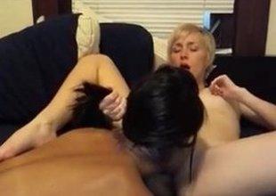 Asian Lesbos Love White Girls 7